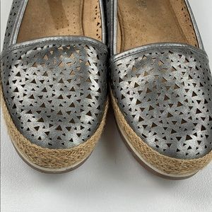 Naturalizer Rackley Perorated Slip On